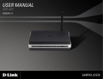 D-Link DKT-110 User manual