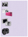 Canon SD600 - PowerShot Digital ELPH Camera Specifications