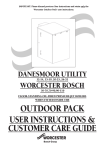 Bosch 90 Operating instructions