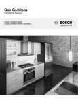 BoschHome NGM Product data