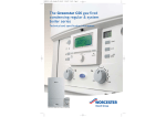 Worcester 30i System Compact Technical data