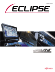 Eclipse AVN7000 Specifications