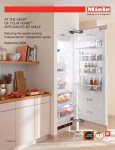 Miele EGW 4060-14 Product specifications