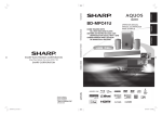 Sharp Aquos 10P02-MA-NM Specifications