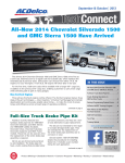 All-New 2014 Chevrolet Silverado 1500 and GMC Sierra 1500 Have