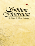 Cryptic Comet Solium Infernum Instruction manual