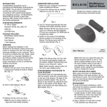 Belkin 2.0 RELEASE NOTES User manual