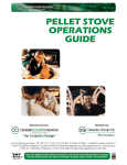 Pellet Stove Operation Guide
