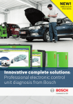 Bosch TES 503 Specifications