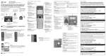 AT&T CL83214 User`s manual