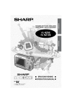 Sharp VL-NZ10S Specifications