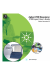 Agilent Technologies DP235 User`s guide