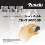 ZMODO H 264 User manual