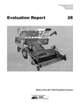 Astone NIVA Operator`s manual