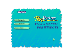 Wacom	Other	PENPARTNER 2 -